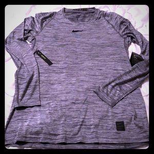 Brand new! Nike Pro Dri-fit Slim Training Shirt